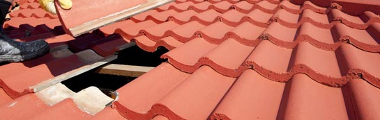 compare Lythes roof repair quotes